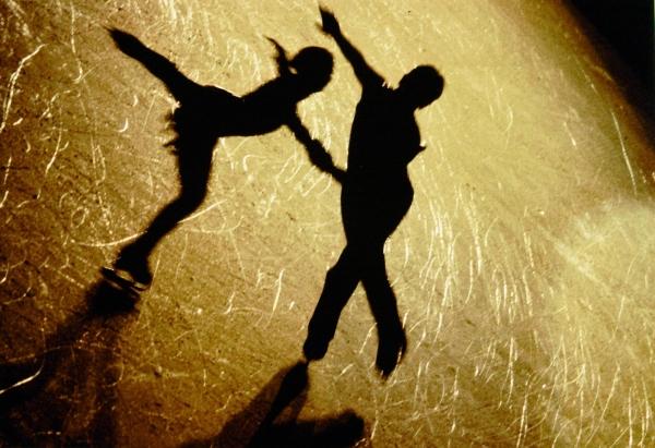 eis tanz