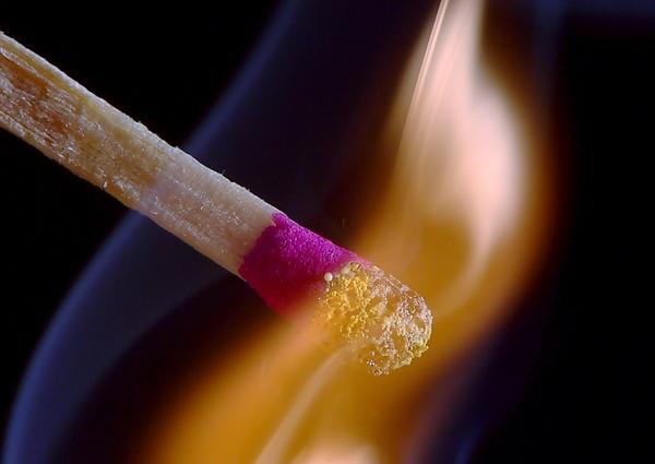 brandstifter
