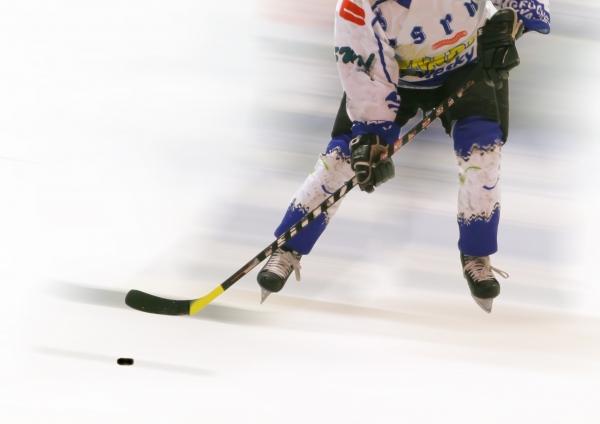 eishockey angreifer
