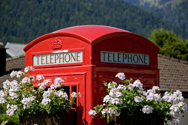 telefonidylle