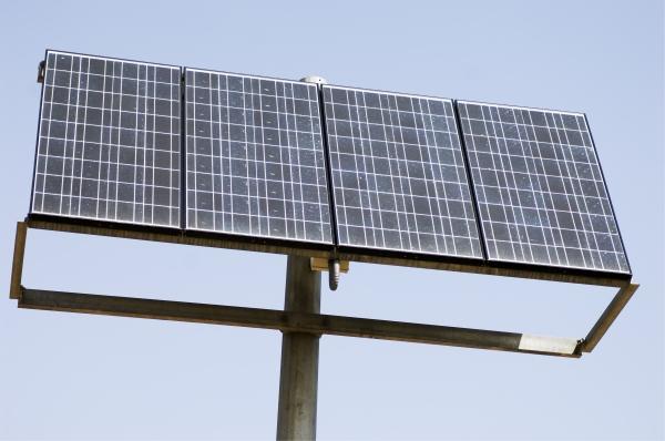 energie strom elektrizitaet alternativ alternative solar