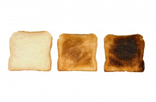 toasten