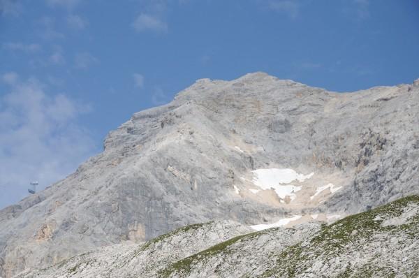 zugspitze wettersteingebirge