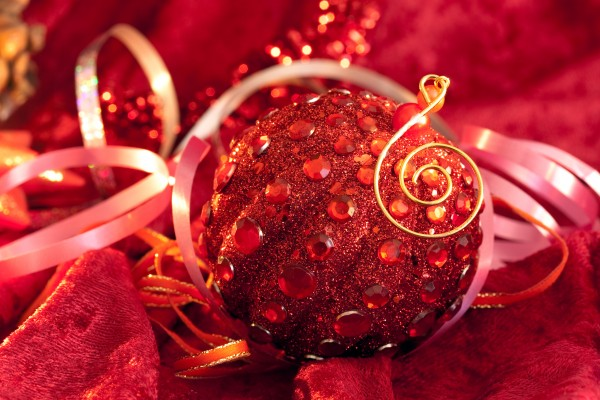 weihnachten christbaumkugel