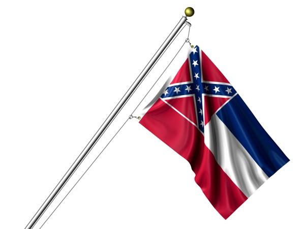 freisteller usa fahne abgeschieden pfahl flagge