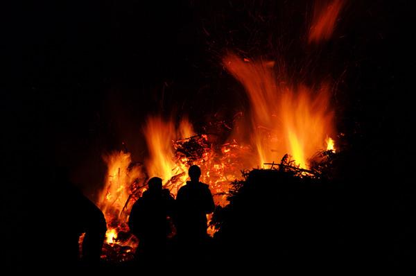 hexenfeuer walpurgis night bonfire 98