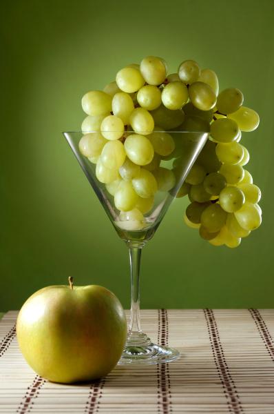 fruit stillleben