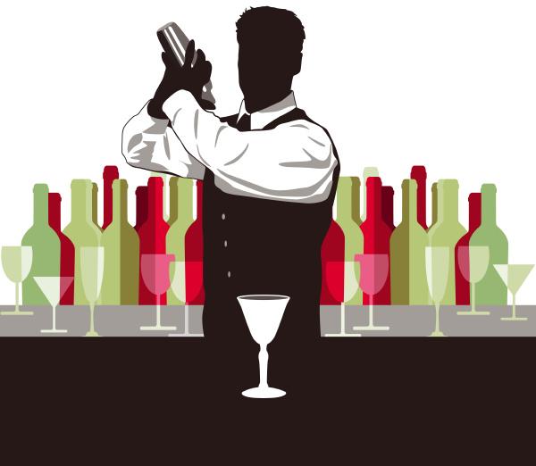 cocktail mixen