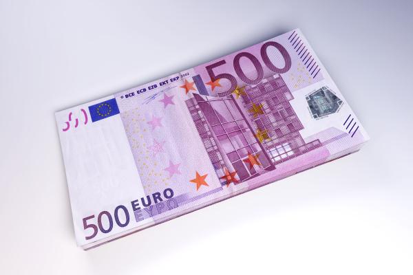euro rechnungen