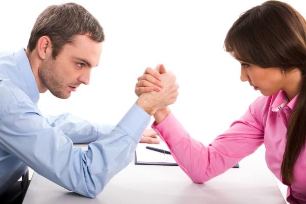 frau handbewegung profil menschen leute personen