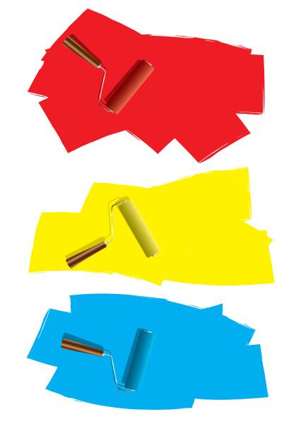 blau objekt gegenstand farbe model entwurf