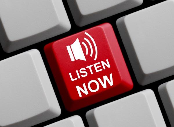listen now online musik und