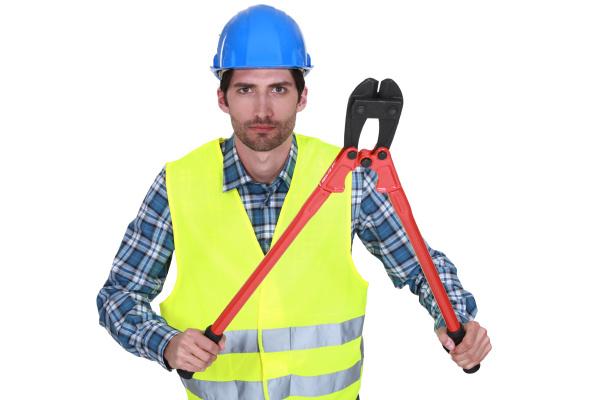 zumachen schliessen handbewegung blau werkzeug werkzeuge