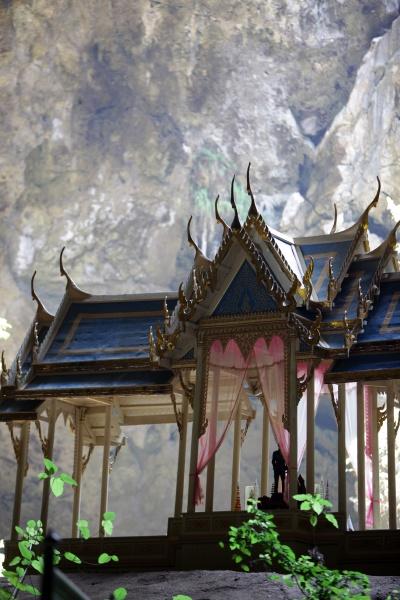 thailand khao sam roi yot