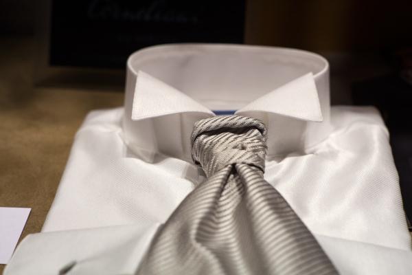 weisse hemden