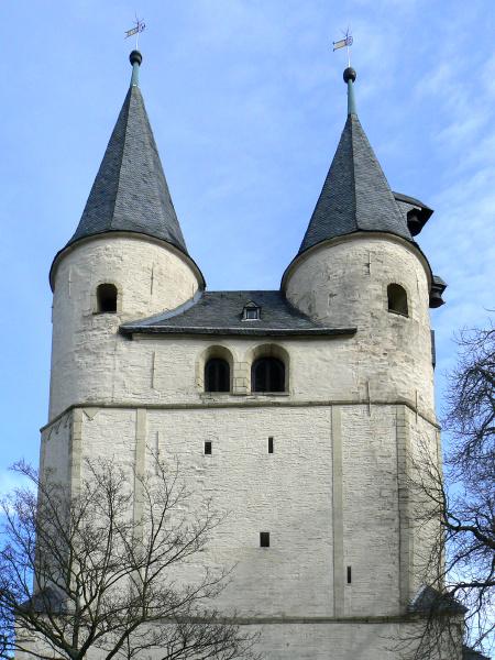 st jakobi kirche in goslar