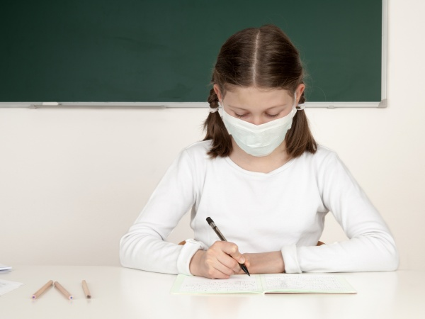 dicke luft im klassenzimmer