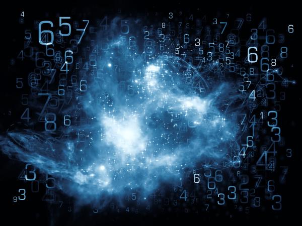 schild signal zeichen blau kalkulation visualisierung