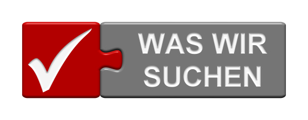 puzzle button was wir suchen