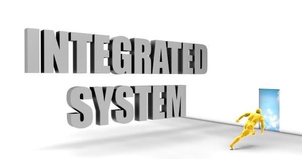 integriertes system