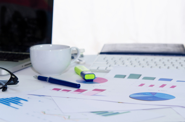 business grafik