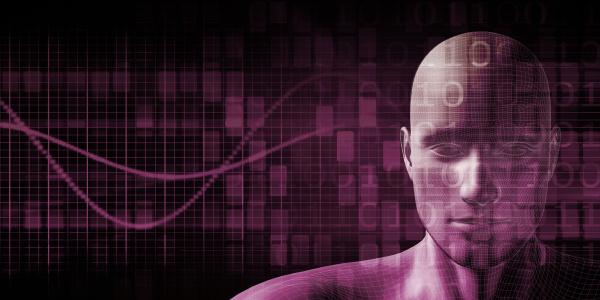 human implant concept