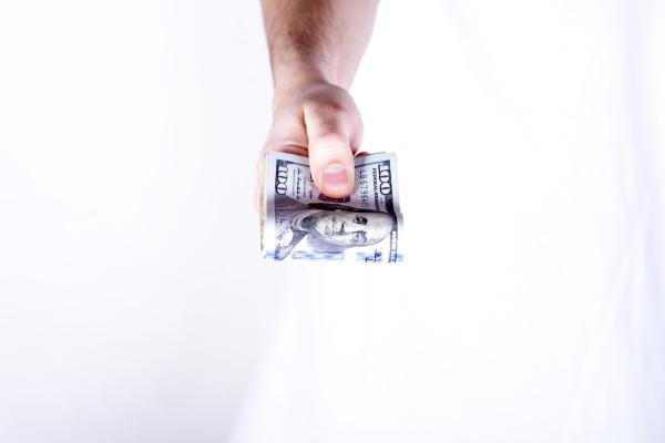 bank kreditinstitut geldinstitut korruption dollar dollars