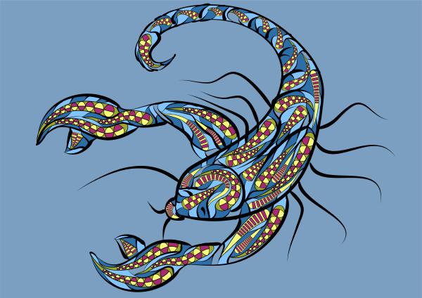 skorpion tierkreiszeichen