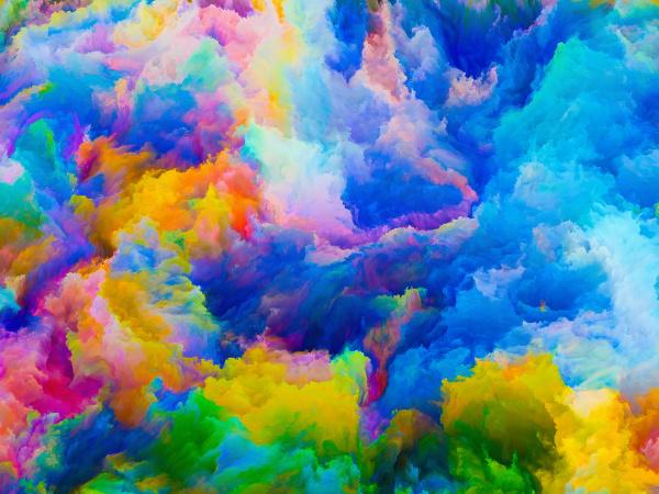 vorgabe der farben