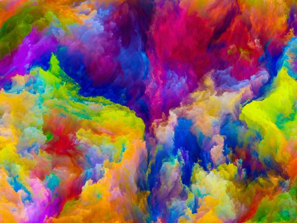 numerische farben