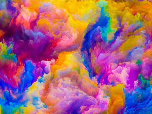 farben zusammensetzung