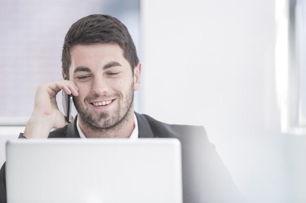 gespraech telefon telephon reden redend redet