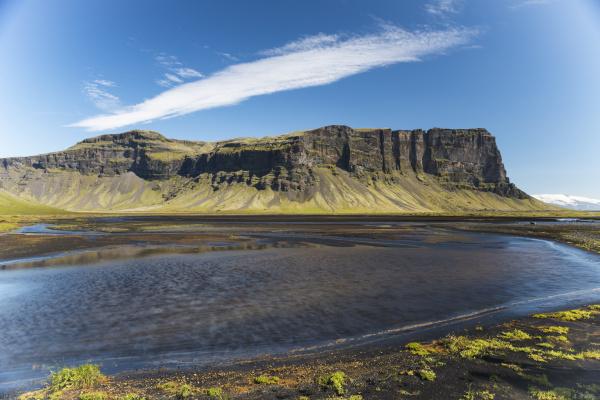 island skaftafell national park
