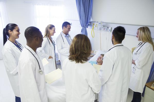 arzt mediziner medikus bildung ausbildung bildungswesen