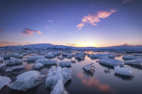 fahrt reisen umwelt kalt kaelte sonnenuntergang