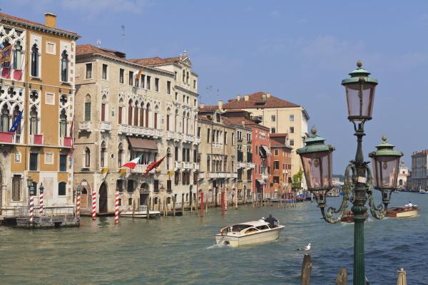 canal grande venedig unesco weltkulturerbe venetien