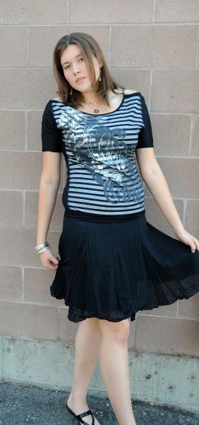 mode dame weiblich stilvoll weibchen redewendungen