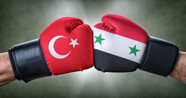 boxkampf tuerkei gegen syrien