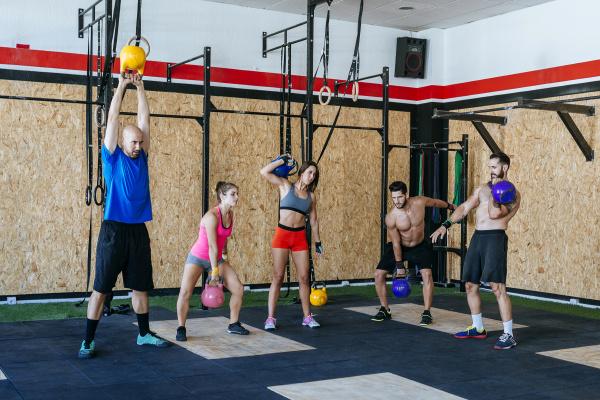 freizeit sport leistung hobby stehend gewicht