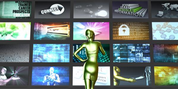 multimedia technologie