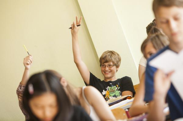 oesterreich studenten im unterricht