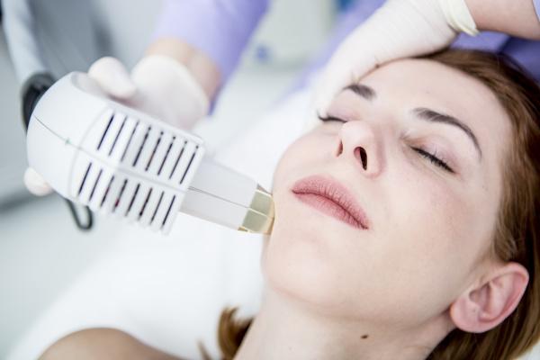 AEsthetische chirurgie infrarotlichtbehandlung photolifting
