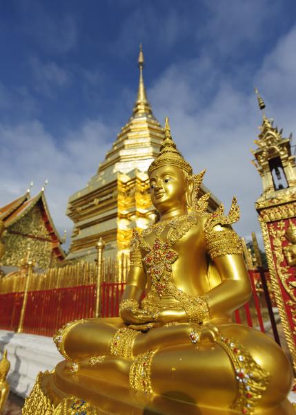 thailand 2c chiang mai