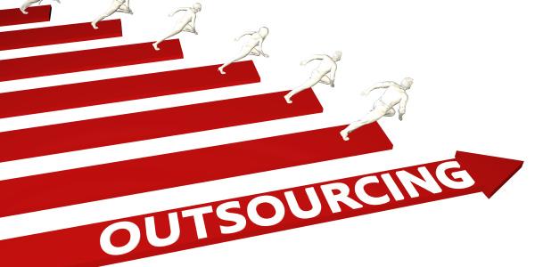 informationen zum outsourcing