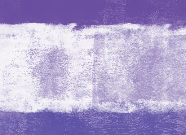 violett gerolltfarbe hintergrund