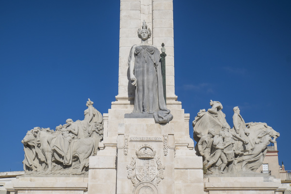 denkmal monument pferd ross skulptur horizontal