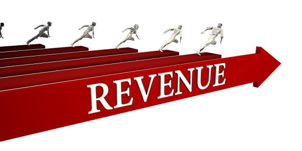revenue, solutions - 24370016