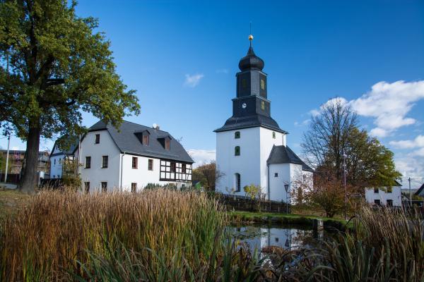 steinsdorf sachsen deutschland