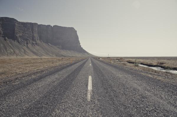 fahrt reisen feldweg wolke outdoor freiluft