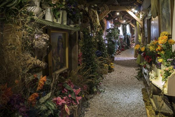 kutschenmuseum hinterstein allgau bayern